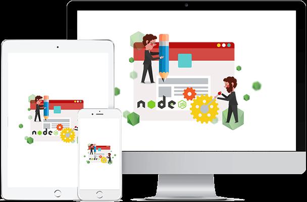 Hire Dedicated Node JS Experts from Node JS Development Company